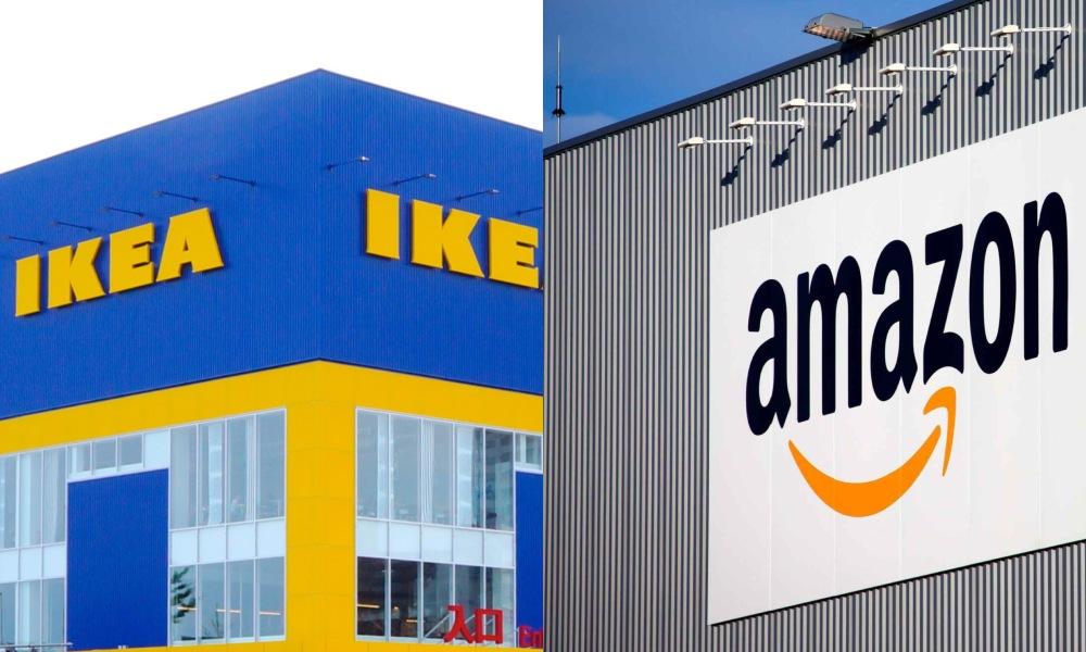 Почему бренды покидают Amazon: IKEA ушла вслед за Nike