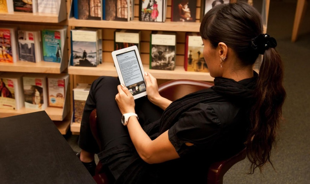 """""""ЛитРес"""" выходит на рынок электронных книг стран Балтии"""