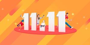 В День холостяка продажи AliExpress в России превысили 17 млрд рублей