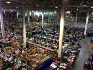 Wildberries удвоил продажи во Всемирный день шопинга