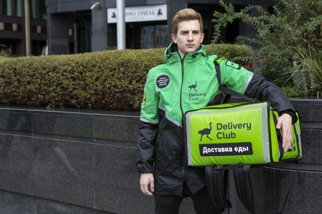 В Delivery Club стартовала доставка FMCG-товаров за 20 минут