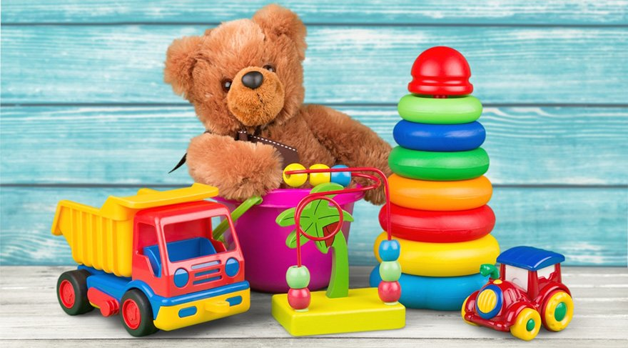 Онлайн-рынок детских товаров растет, а средний чек уменьшается