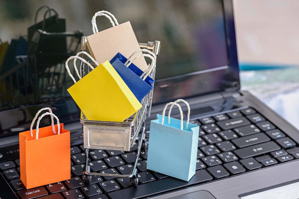 Оборот онлайн-продаж компаний, входящих в АКИТ, превысит 650 млрд рублей