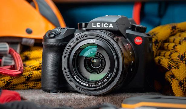 Знаменитый немецкий фотобренд Leica открыл интернет-магазин в России