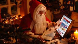 """Как магазин """"Подарки от Михалыча"""" готовится к Новому году"""