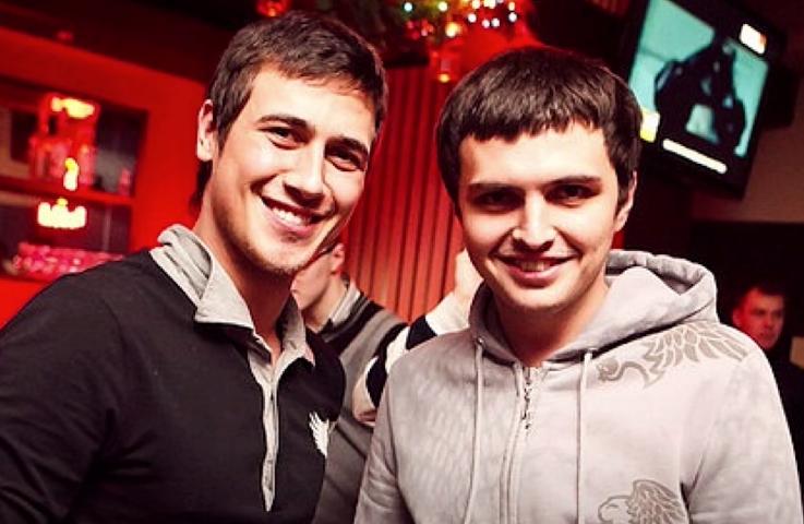 Из Mail.ru Group ушли руководители Delivery Club и основатели Pandao