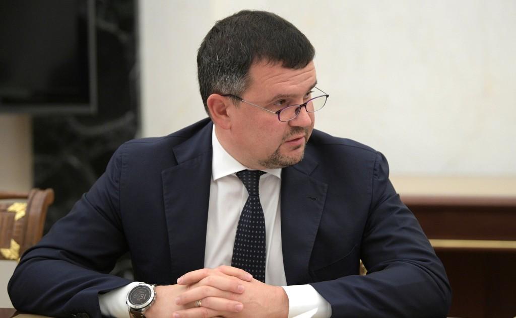 """Гендиректора """"Почты России"""" понизят до заместителя?"""