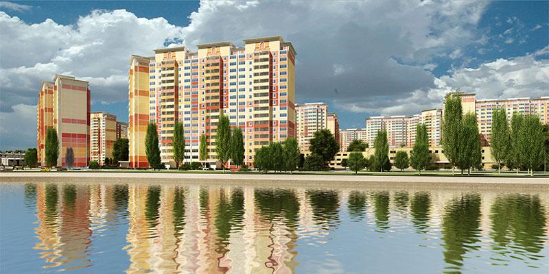 В России появился первый сервис по онлайн-оплате квартир банковскими картами