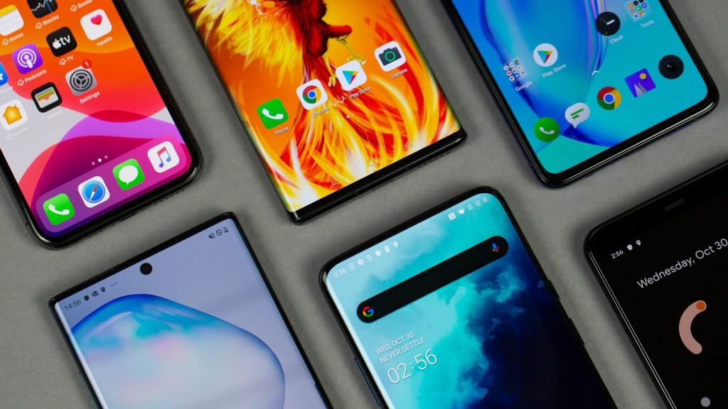 Перетекут ли продажи смартфонов в Интернет?