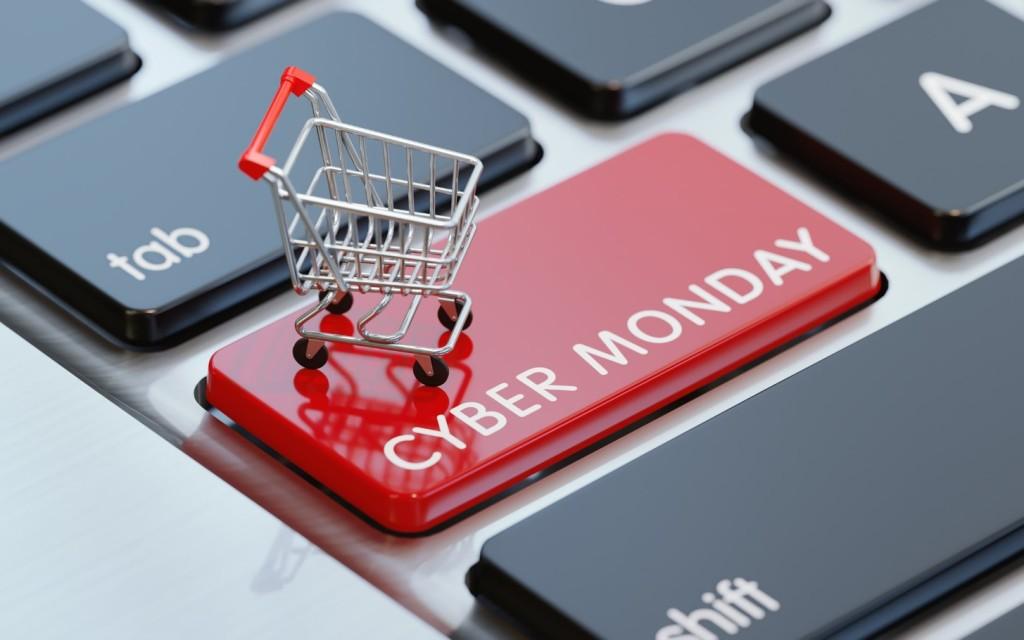 """QIWI: оборот интернет-магазинов в """"Киберпонедельник"""" вырос на 12%"""