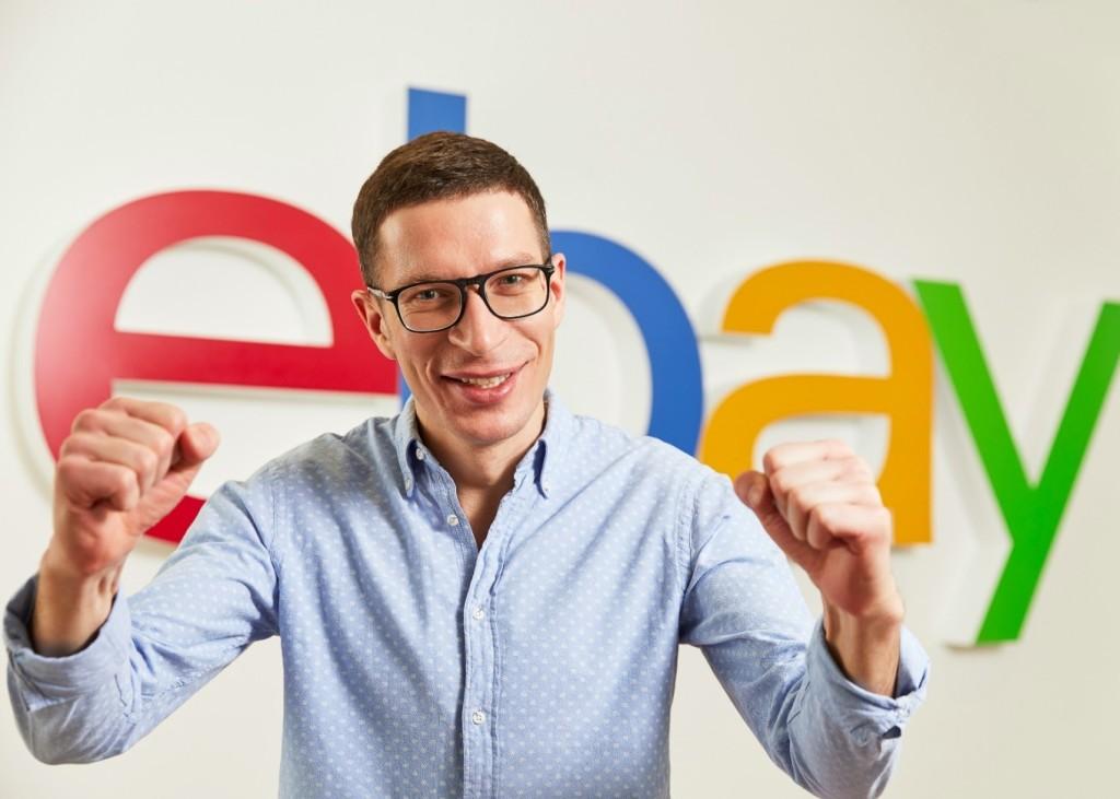 Илье Кретову дали развивать eBay в 200 странах