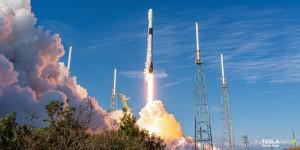 Компания Илона Маска принимает онлайн-заказы на запуск спутников