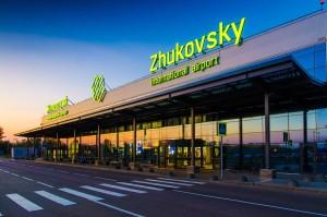 Аэропорт Жуковский построит крупный склад для ecommerce
