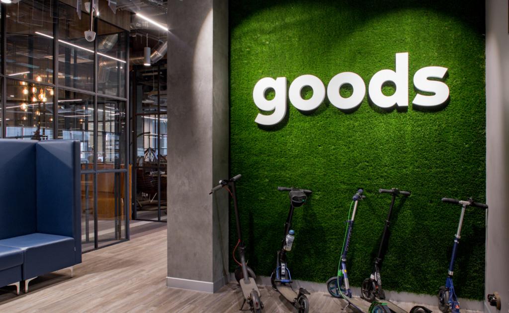 Goods.ru за год нарастил оборот в три раза