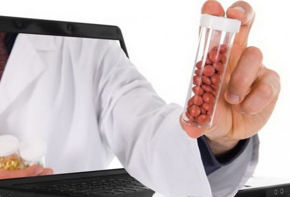 Легализация онлайн-торговли лекарствами откладывается на неделю