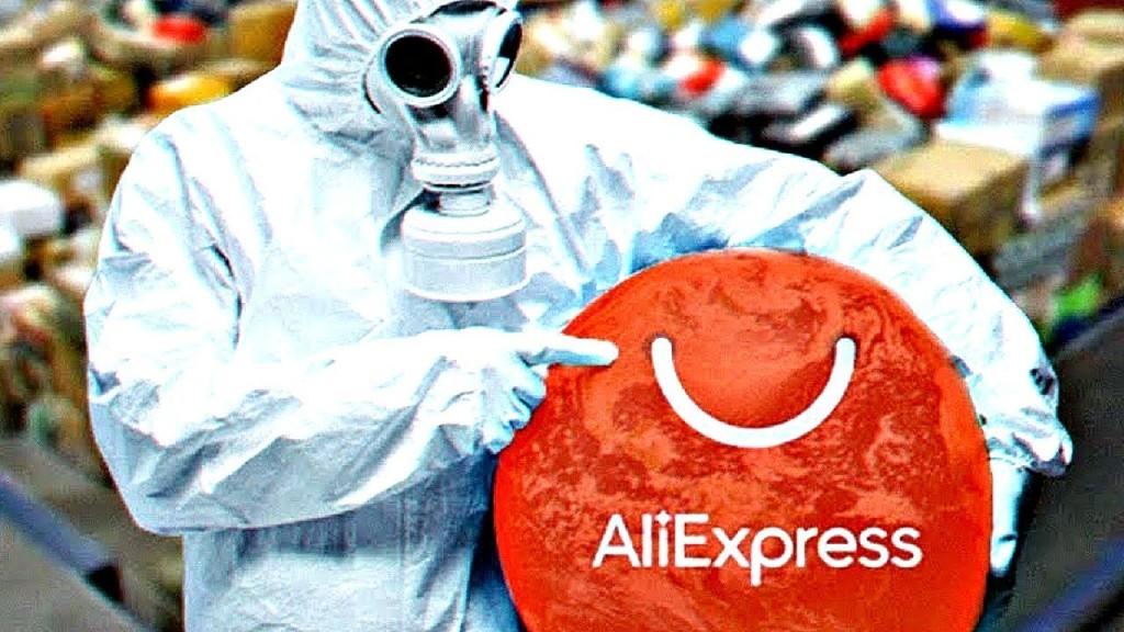 AliExpress предупредил о задержке посылок из-за коронавируса