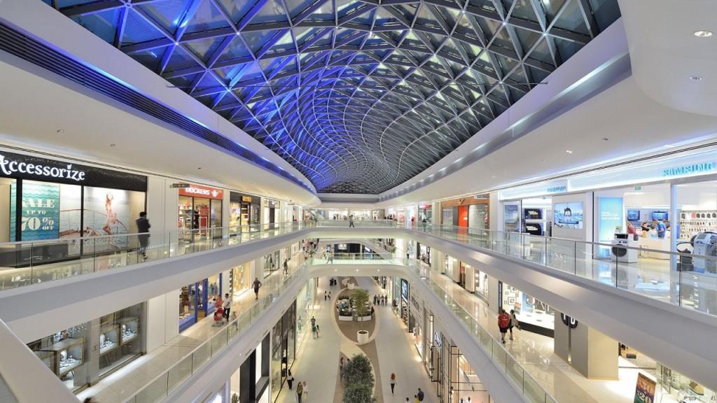 Dalli Service запустила экспресс-доставку из торговых центров