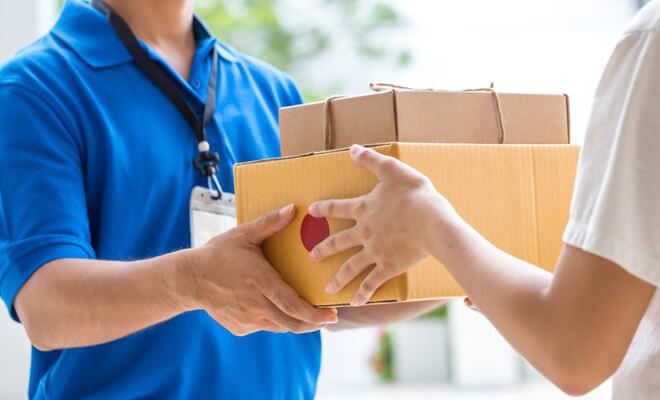 Бизнес просит пустить интернет-покупки на выделенную полосу