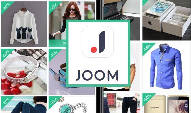 Маркетплейс Joom запустил доставку продуктов совместно с iGooods