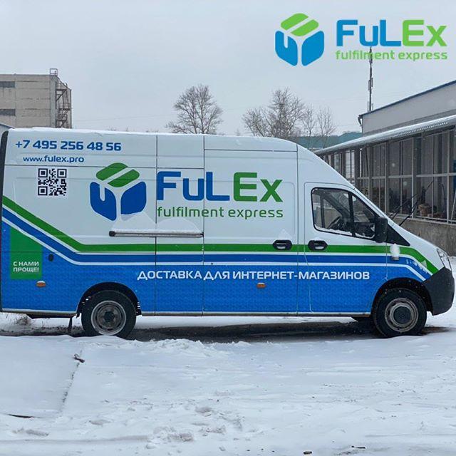 FulEx запустил услугу доставки товаров до маркетплейсов