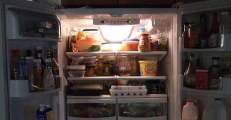 Россияне скупают в интернет-магазинах холодильники