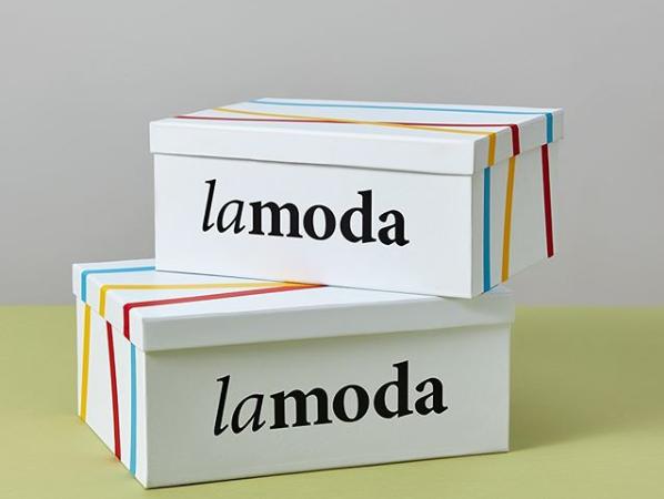 Выручка Lamoda за год выросла на 14,4%