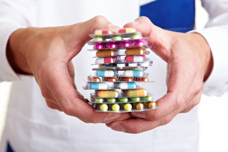 """""""Все аптеки"""" и Delivery Club готовятся доставлять лекарства"""