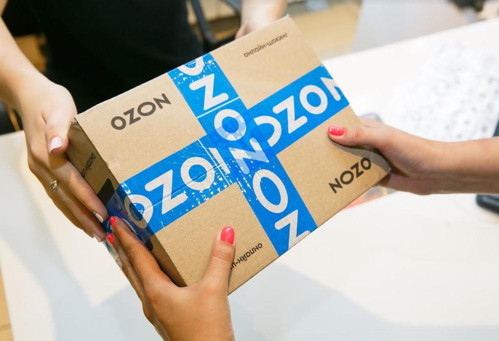 В августе Ozon запустит логистический хаб в Петербурге