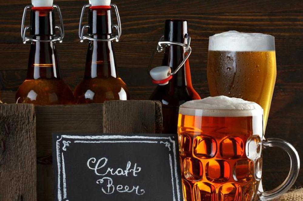 Бизнес просит пустить крафтовое пиво в онлайн
