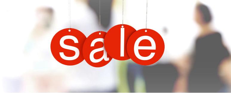 Распродажа в интернет-магазине: как спланировать и посчитать эффективность?