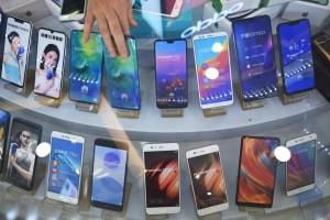 GfK: коронавирус может подорвать мировые продажи смартфонов