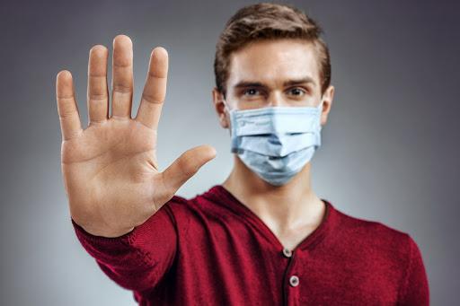 Ozon: Коронавирус подстегнул спрос на бесконтактную доставку