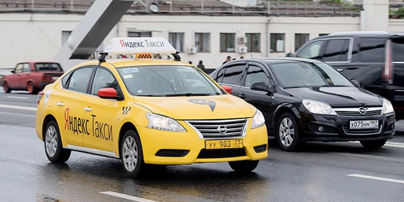 Яндекс.Такси начнет развозить заказы для Ozon