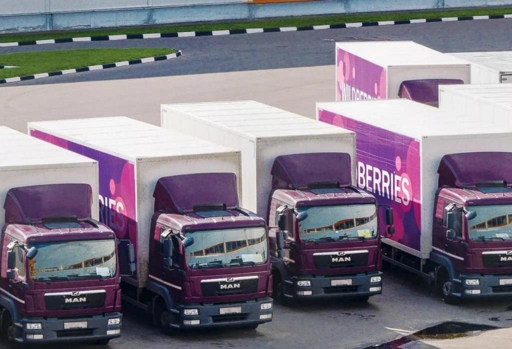 Wildberries опроверг слухи о временном закрытии склада в Санкт-Петербурге