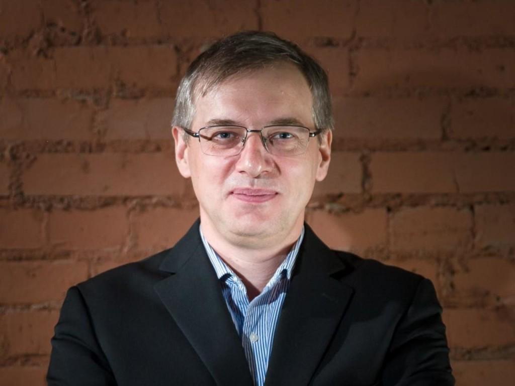 """Дмитрий Алексеев (DNS): """"Ни в коем случае не надо помогать бизнесу деньгами"""""""