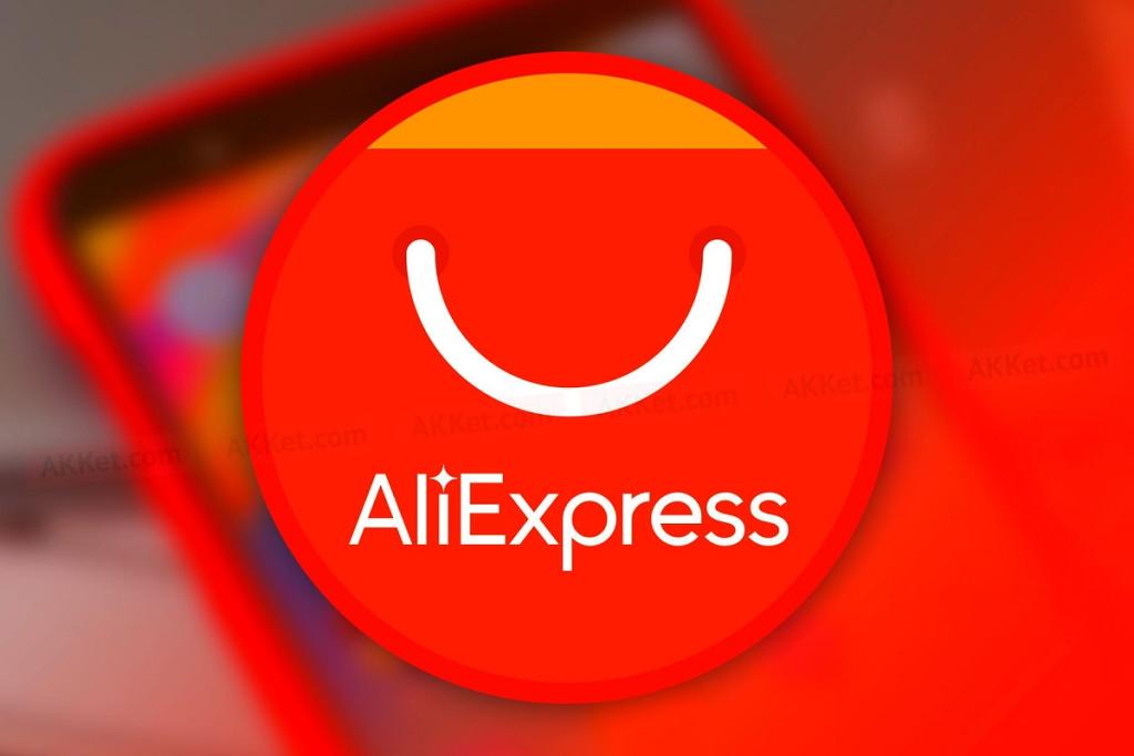 За время самоизоляции онлайн-стримы принесли продавцам AliExpress более 125 млн рублей