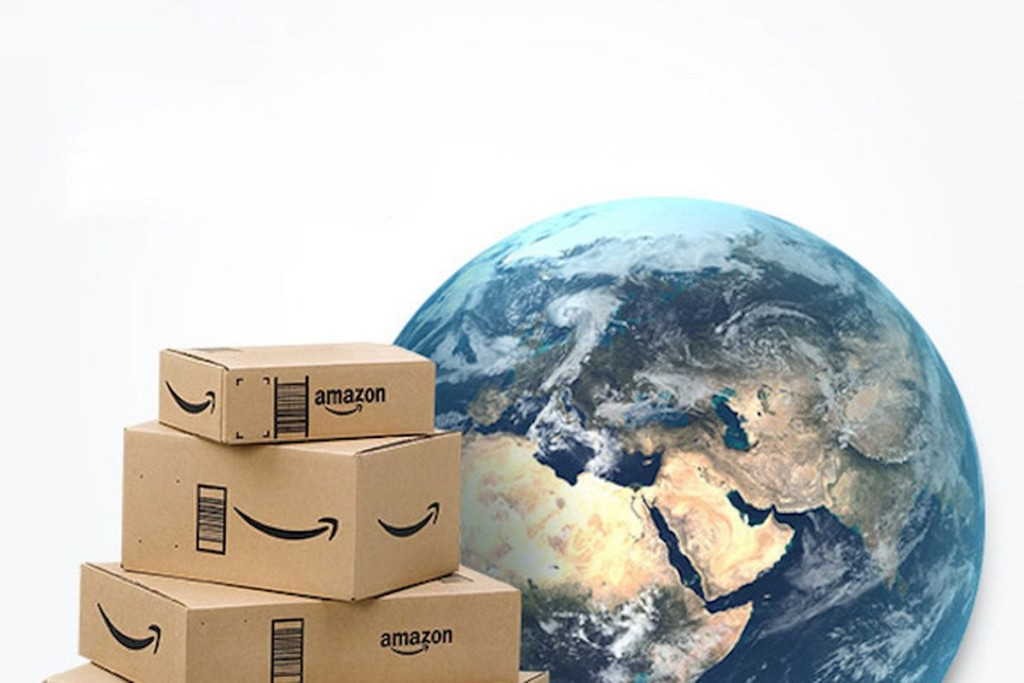 Amazon приостанавливает работу фирменной службы доставки