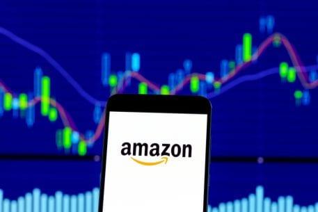 Amazon продолжает дорожать