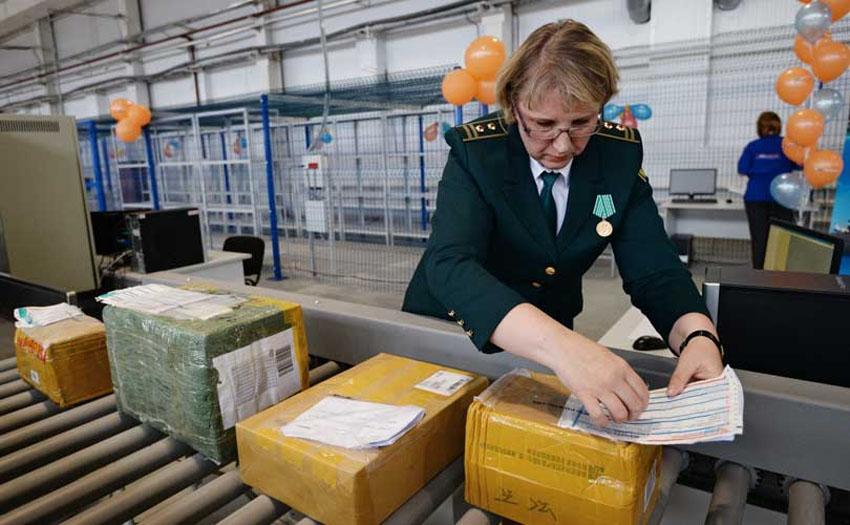 Минфин требует с доставщиков из зарубежных ИМ по €1 млн