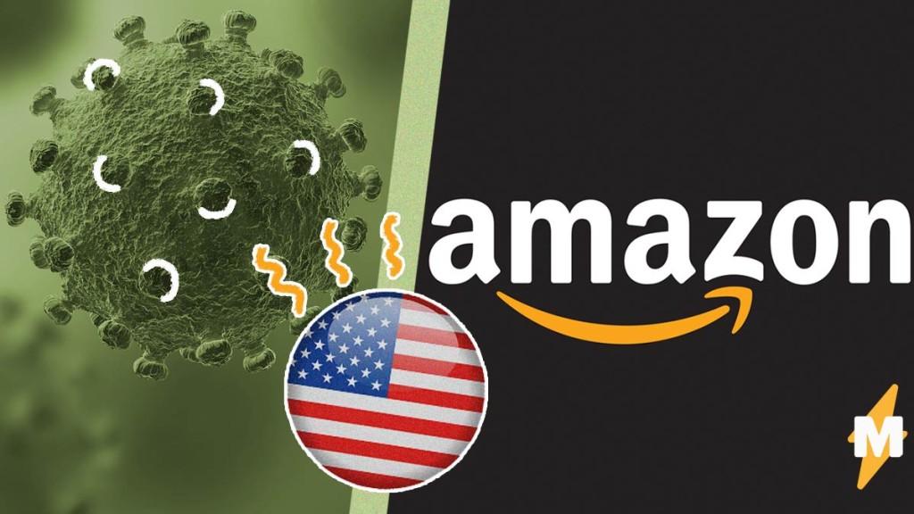 Amazon переносит Prime Day на август, рискуя потерять $300 млн
