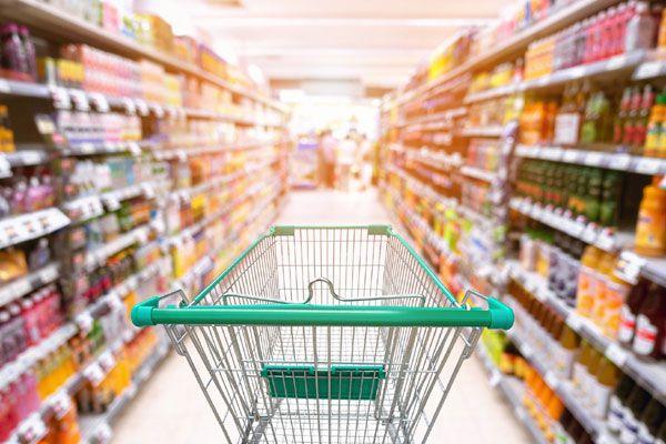 Какие товары в категории FMCG стали хитами продаж во время карантина