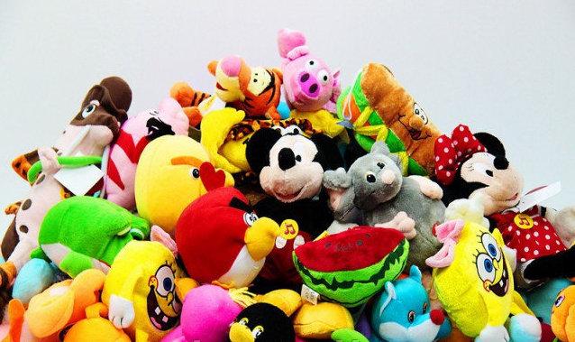 Продавцы детских товаров просят защиты от зарубежных интернет-магазинов