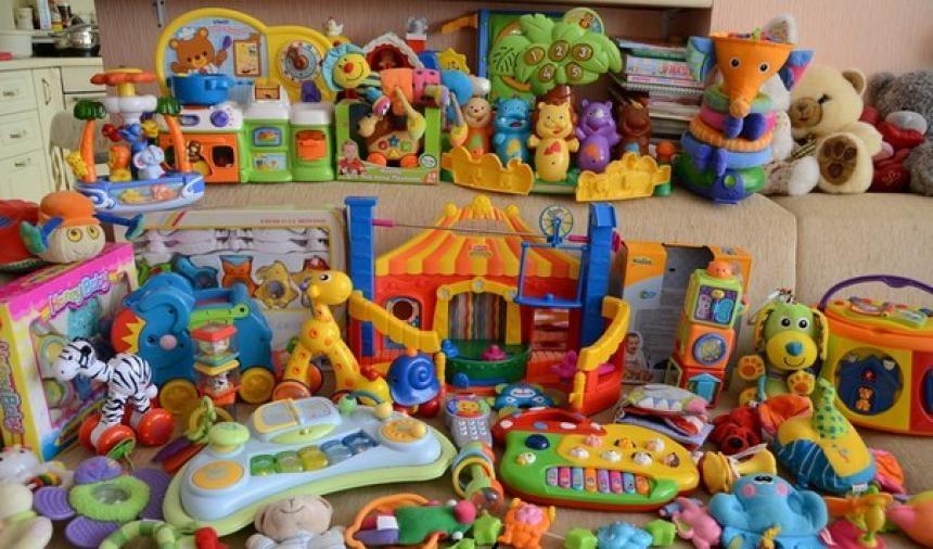 На AliExpress спрос на детские товары вырос на 12%