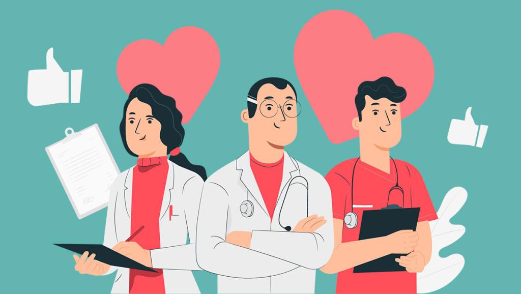 Joom отдаст прибыль за 1 и 2 мая врачам
