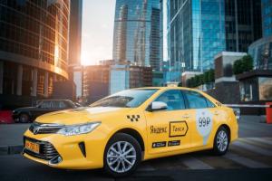 """Яндекс.Такси привезет заказы из """"Леруа Мерлен"""""""