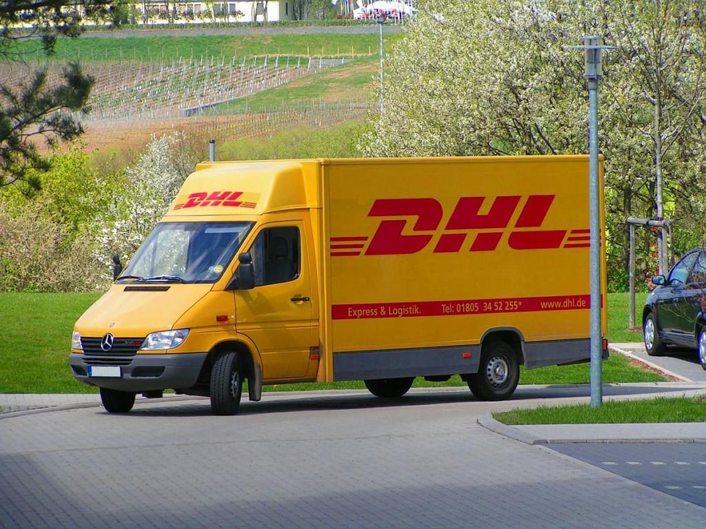 DHL: российский ecommerce рванул на экспорт