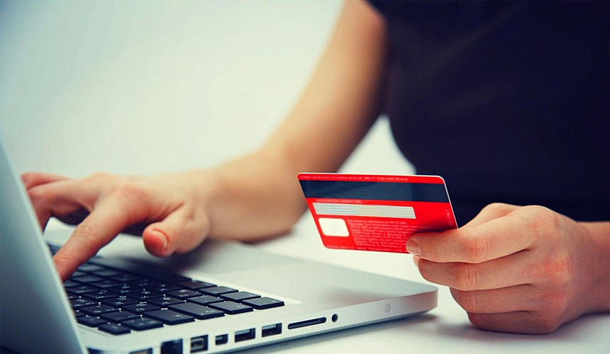 Скидка на эквайринг не принесла роста онлайн-заказов