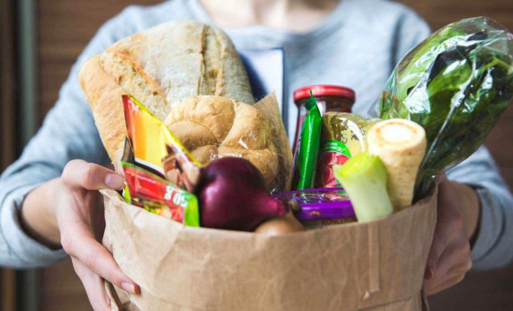 "Wildberries обогнал ""Ашан"" и ""Азбуку Вкуса"" в онлайн-торговле продуктами"