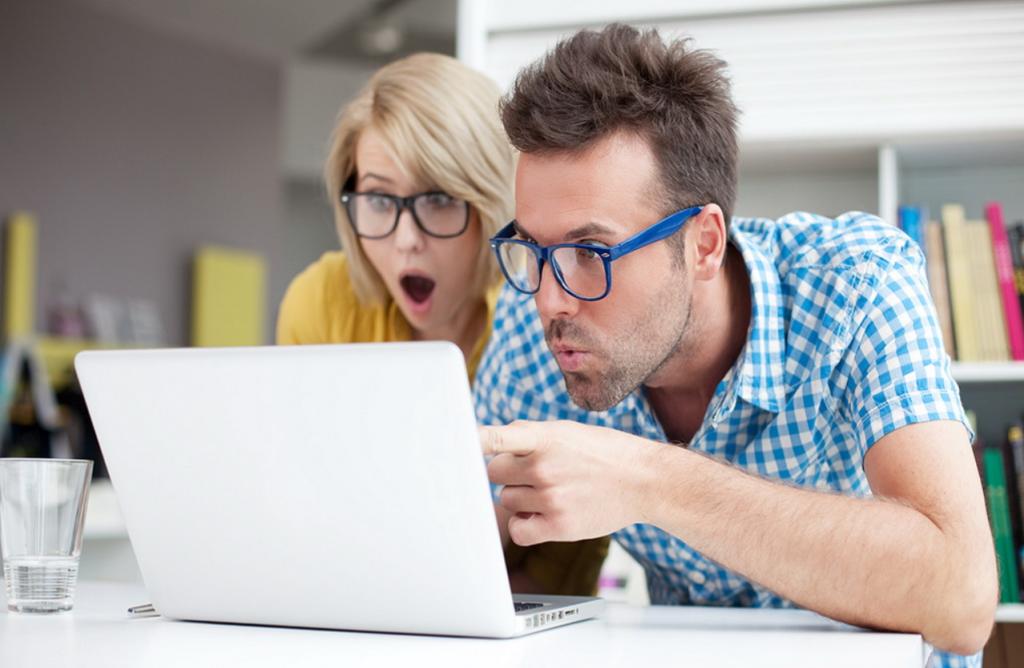 Аудитория онлайн-магазинов выросла на 40%