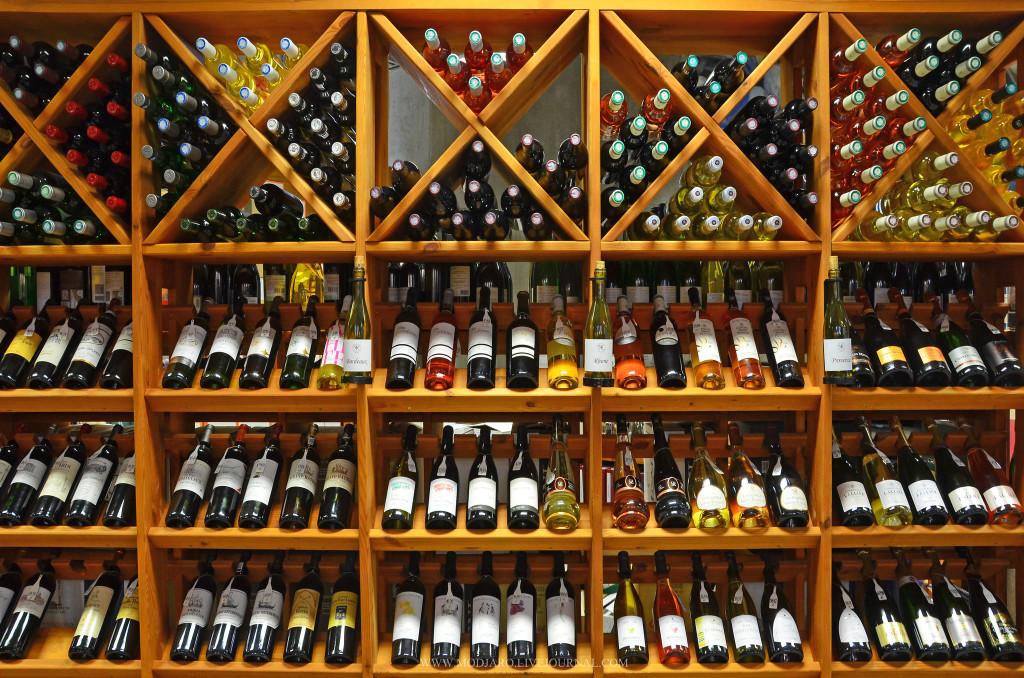 KupiVip и SimpleWine начинают продавать винные сеты
